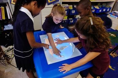 13739 smart table Eğitim İçin Teknolojik Cihazlar | Eğitimde Yenilikler 3