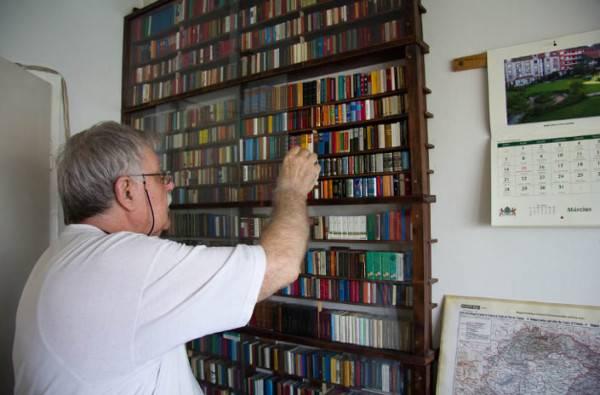 Jozsef Tari'nin Minik Kitapları