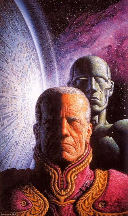 254740273cd2 Asimov, müthiş bir dünyayı hem ilk kez anlatan, hem en insani boyutta, hem de maceralarla doldurararak anlatan kişidir. Asimov, müthiş bir dünyayı hem ilk kez anlatan, hem en insani boyutta, hem de maceralarla doldurararak anlatan kişidir.