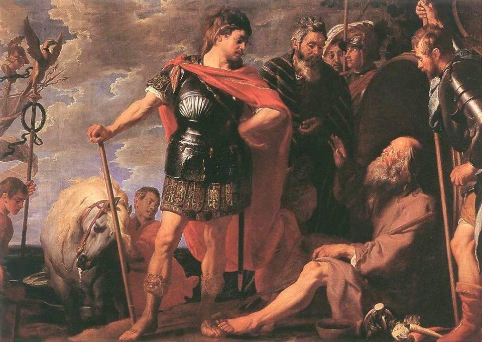 Caspar de Crayer Alexander and Diogenes Dünyanın her yerindeki evsiz, yoksul insanlar. Gökyüzünü yorgan, toprak anayı yatak bilip yaşayanlar. Bir çok memlekette yollarda rastlarsınız onlara. Bizler için sadece fakirliğin simgeleridir. Dünyanın her yerindeki evsiz, yoksul insanlar. Gökyüzünü yorgan, toprak anayı yatak bilip yaşayanlar. Bir çok memlekette yollarda rastlarsınız onlara. Bizler için sadece fakirliğin simgeleridir.