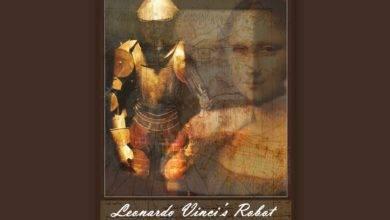 Photo of Leonardo'nun Robotu