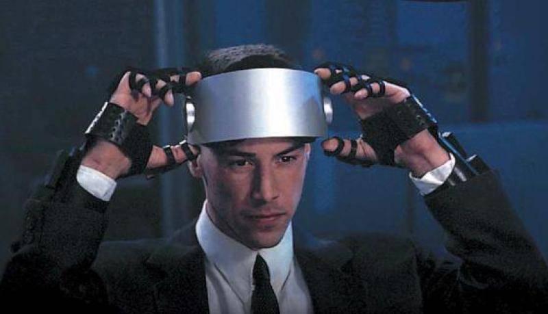 Virtual Reality – Sanal Gerçeklik Nedir? Virtual Slavery | Sanal Gerçeklik Çoktan Geldi