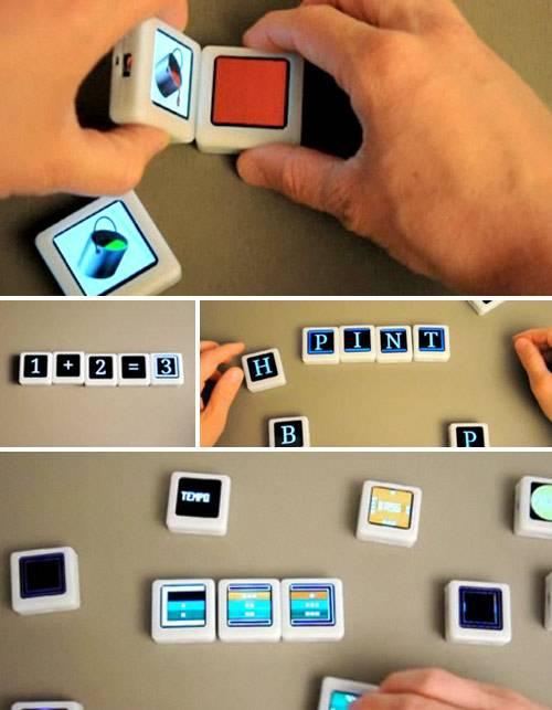 SiftablesInterfaceBlocks Eğitim İçin Teknolojik Cihazlar | Eğitimde Yenilikler 3