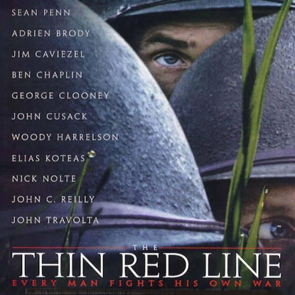 The Thin Red Line org 1 İzlemenizi tavsiye ediyorum... İzlemenizi tavsiye ediyorum...