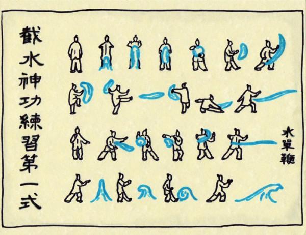Süleyman Sönmez - Güneşin Tam İçinde Waterbending_Scroll_by_Jeffrey_Scott-600x462 Avatar, Son Havabükücü'nün Sırları Çizgi Roman  Toprak Bükücü Toprak Tibet tai-chi-chuan Su Bükücü Su Sinema Savaş Last Airbender Kung fu Kirlian Hava Bükücü Hava dizi Dalai Lama Çizgi film Çakra Avatar Ateş Bükücü Ateş Anime
