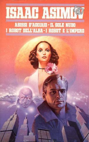 a02996caeae3d7fbfc62bc5ecc79324f Asimov, müthiş bir dünyayı hem ilk kez anlatan, hem en insani boyutta, hem de maceralarla doldurararak anlatan kişidir. Asimov, müthiş bir dünyayı hem ilk kez anlatan, hem en insani boyutta, hem de maceralarla doldurararak anlatan kişidir.