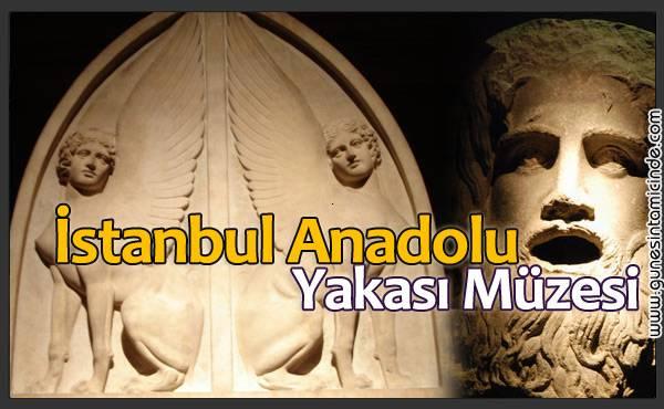 anadoluyakasimuze Müzeler sadece tarihi nesnelerin içine konulduğu zaman kapsülleri değillerdir. Dünya müzeciliğinin iyi örnekleri bir yaşam alanını andıran sergileri ve tematik dönemsel eserleri ile sürekli değişen bir içerik sunarlar ziyaretçilerine. Bu o kadar önemlidir ki İstanbul'a gelen turistler bu müzeleri gezmeden dönmezler. Peki ya Anadolu Yakası'nın bu yetim hali nedir öyleyse? Müzeler sadece tarihi nesnelerin içine konulduğu zaman kapsülleri değillerdir. Dünya müzeciliğinin iyi örnekleri bir yaşam alanını andıran sergileri ve tematik dönemsel eserleri ile sürekli değişen bir içerik sunarlar ziyaretçilerine. Bu o kadar önemlidir ki İstanbul'a gelen turistler bu müzeleri gezmeden dönmezler. Peki ya Anadolu Yakası'nın bu yetim hali nedir öyleyse?