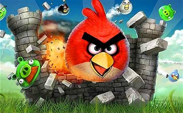 angrybirdswebgl Internette 3 Boyutlu Nesneler   WEBGL