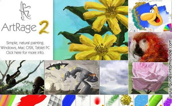 Photo of ArtRage | El çizim Programlarının En Sempatiği