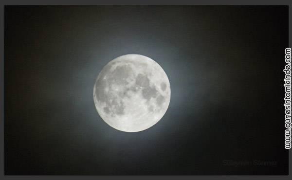 ay1 Ayın Aydınlık Yüzü