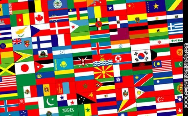 bayraklar Dünya Devletlerinin Bayrakları
