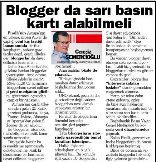 bloggerkarthaber