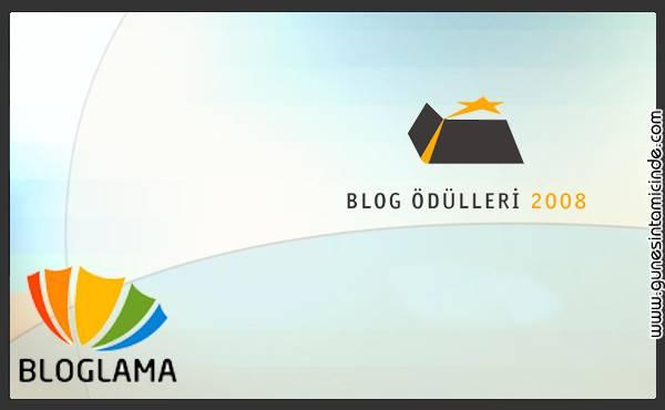 Photo of Bloglama'dan Blog Ödülleri – 2008