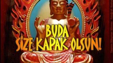 Photo of Buda Size Kapak Olsun!