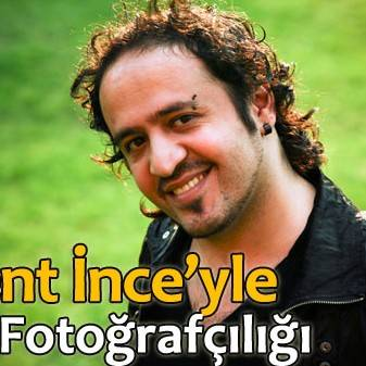 Photo of Bülent İnce | Stok Fotoğrafçılığı Üzerine