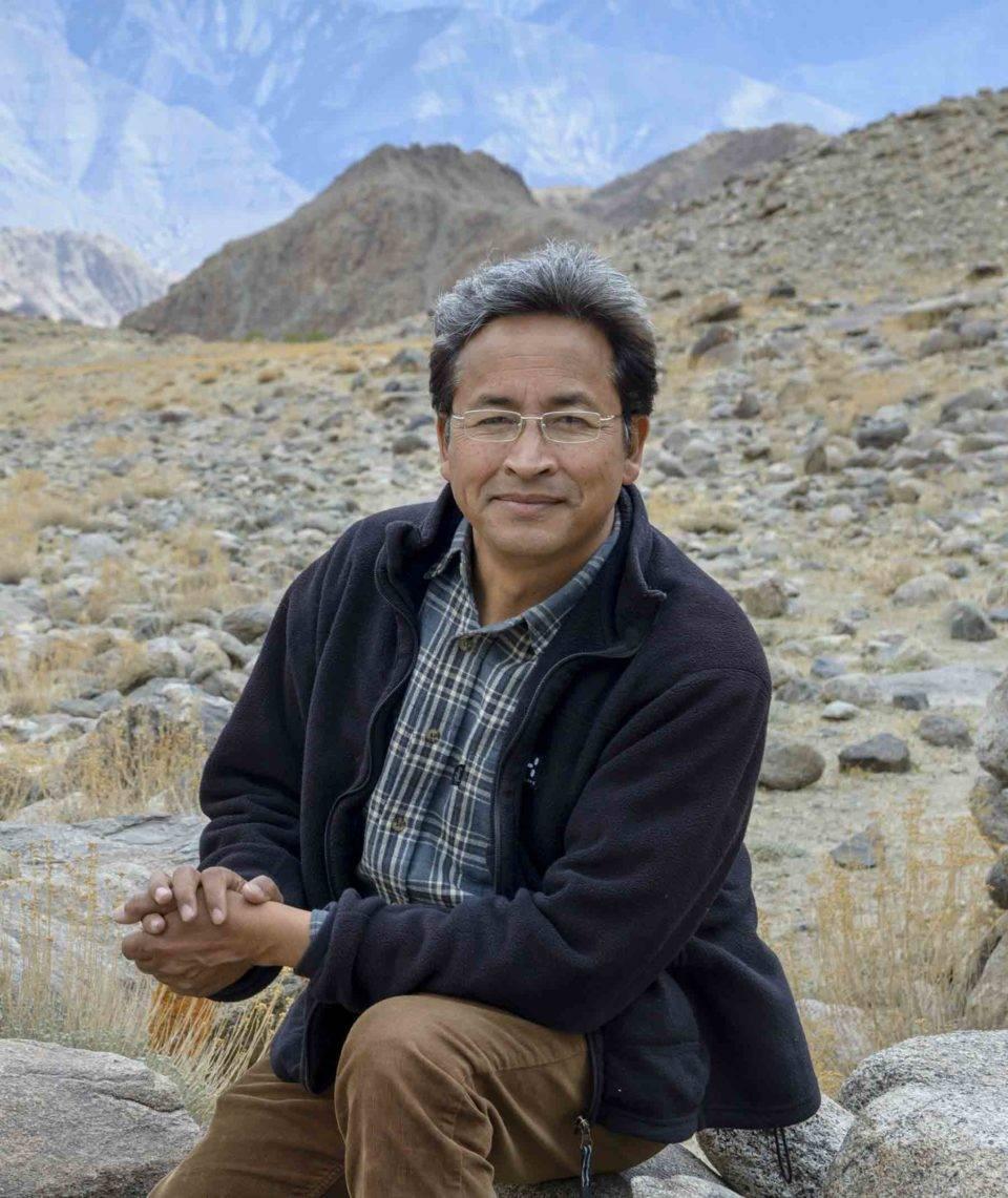 Süleyman Sönmez - Güneşin Tam İçinde buzkulesimuhendis-960x1141 Tibet Çölünde Buz Kuleleri | Susuzlukla Mücadele | Ice Stupa Bilim ve Teknoloji Günlük Yaşam Maker / Mucit  Tibet susuzluk Su Elde Etmek Stupa Sonam Wangchuk Rolex Awards kuraklık küresel ısınma Buz Kuleleri Baraj Çöl 3 idiots