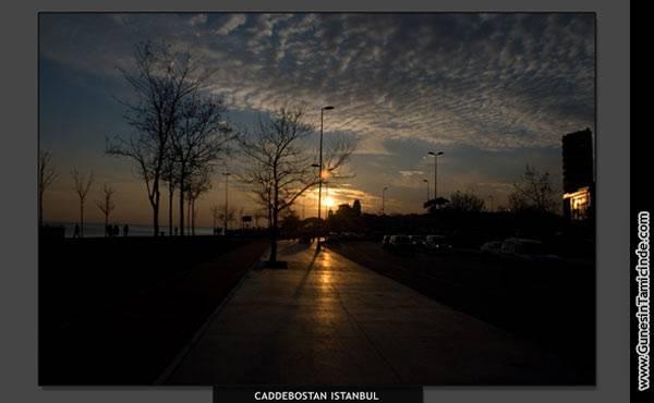 caddebostangecegunduz Caddebostan İstanbul - Gün ve Gece Metropolde Buluştu Caddebostan İstanbul - Gün ve Gece Metropolde Buluştu