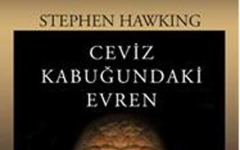 Photo of Ceviz Kabuğundaki Evren | Stephen Hawking