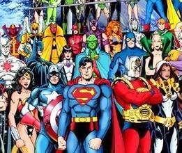 Photo of Çizgi Roman Kahramanlarının Internet Siteleri
