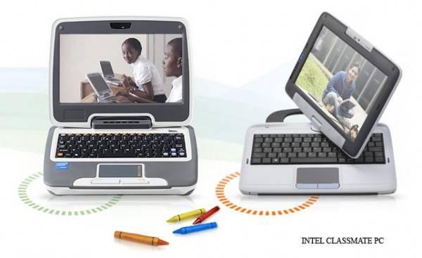 classmatepc1 e1265717445399 Eğitim İçin Teknolojik Cihazlar | Eğitimde Yenilikler 3