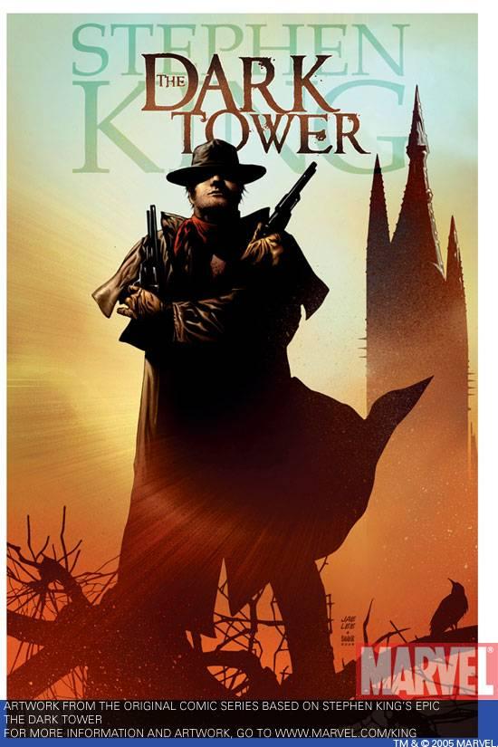 darktower comic11 Kara Kule serisi gelmiş geçmiş en ilginç en uzun ama en hareketli ve mistik, bilimkurgu, western roman serisi. Nasıl oluyor bu? Eğer yazarı Stephen King ise ve hayatının serisi gözüyle bakıyorsa, 25 yıldır da yazıyorsa... Olur. :) Kara Kule serisi gelmiş geçmiş en ilginç en uzun ama en hareketli ve mistik, bilimkurgu, western roman serisi. Nasıl oluyor bu? Eğer yazarı Stephen King ise ve hayatının serisi gözüyle bakıyorsa, 25 yıldır da yazıyorsa... Olur. :)