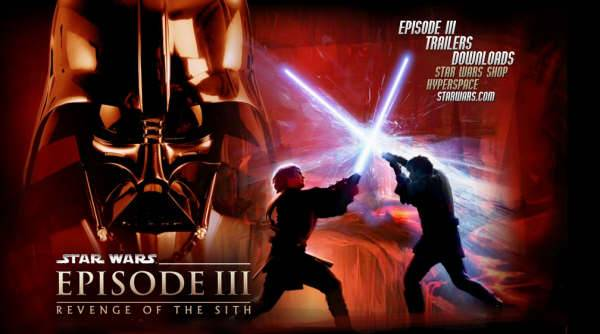 Photo of STAR WARS III | REVENGE OF THE SITH | SITH'İN İNTİKAMI