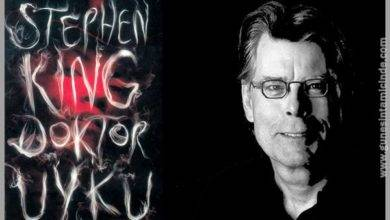 Photo of Doktor Uyku | Stephen King