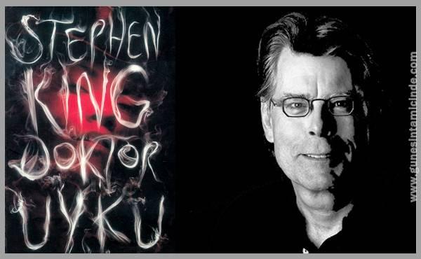 Doktor Uyku | Stephen King