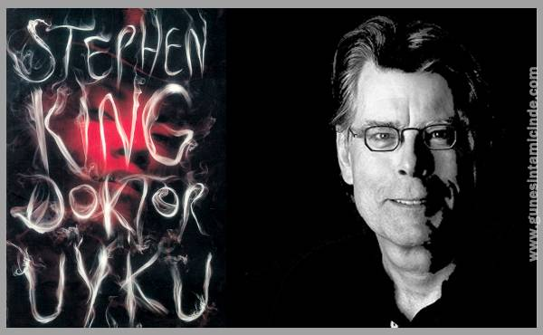 Doktor Uyku | Stephen King