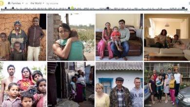Photo of Dünya İnsanı Gerçekte Ne Hallerde Yaşıyor?   Dollar Street Projesi