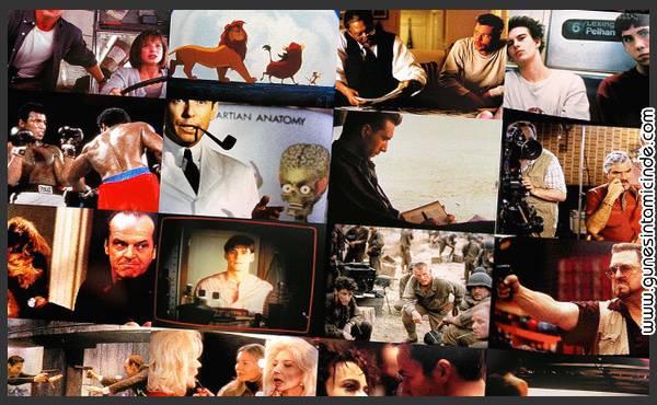 """enguzelfilmler En sevdiğiniz filmden, sevdiğiniz sahneyi bulup ekliyorsunuz, fotoğraf olabilir, video olabilir. Elbette """"fair use /centilmence kullanım"""" başlığıyla. İşi abartmadan uzun bir parça koymadan, telif haklarını çiğnemeden. (Mesela şarkıların bile 20 - 30 sn'si uluslararası anlaşmalarla tanıtım için çaldırılabiliyor.) En sevdiğiniz filmden, sevdiğiniz sahneyi bulup ekliyorsunuz, fotoğraf olabilir, video olabilir. Elbette """"fair use /centilmence kullanım"""" başlığıyla. İşi abartmadan uzun bir parça koymadan, telif haklarını çiğnemeden. (Mesela şarkıların bile 20 - 30 sn'si uluslararası anlaşmalarla tanıtım için çaldırılabiliyor.)"""