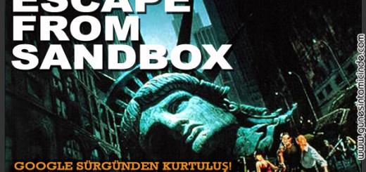 escapefromsandbox
