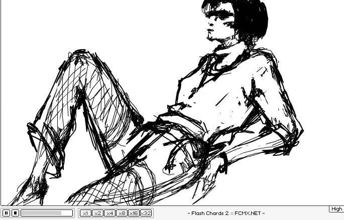 Süleyman Sönmez - Güneşin Tam İçinde fcmx.net-2016-01-29-14-01-56 Kara kalemle böyle çizilir! Eğlence  Ressam resim Kara Kalem çizim animasyon