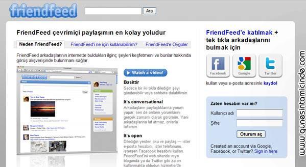 ffgiris Teknoloji Trendleri   2010