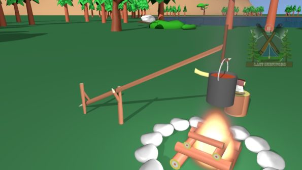 fire cooking c1 Tanıtım Videosu Tanıtım Videosu