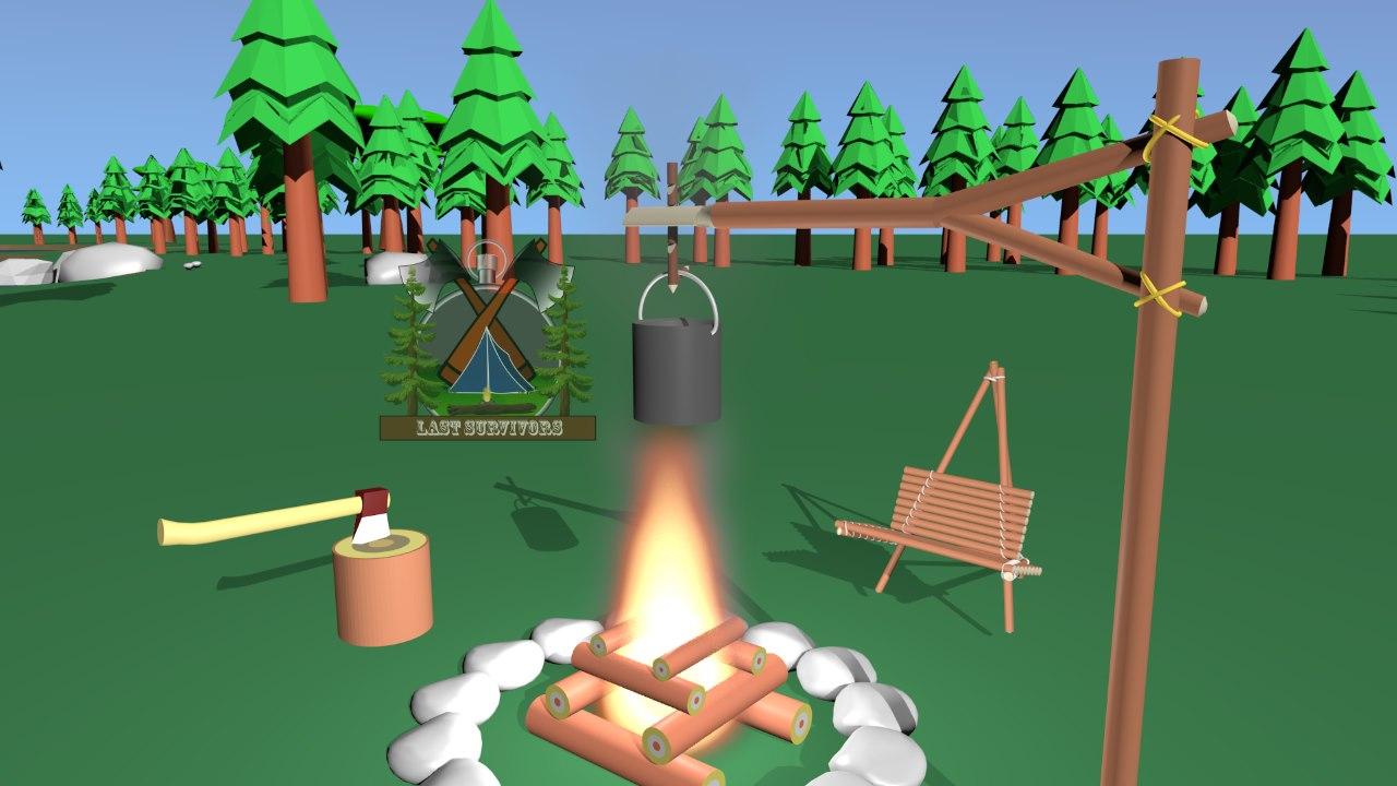 fire cooking d2 Tanıtım Videosu Tanıtım Videosu