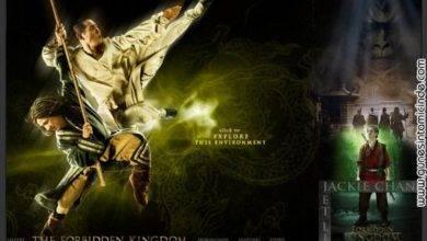 Photo of The Forbidden Kingdom | Yasak Krallık