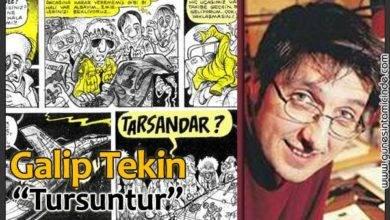 Photo of Galip Tekin ve Tursuntur