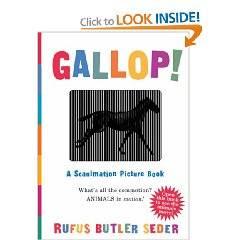 gallopmoire