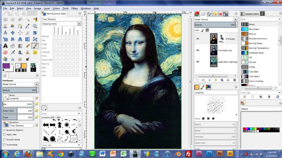 Süleyman Sönmez - Güneşin Tam İçinde gimp-960x540 Paint'e Elveda Deyin, Hem de Ücretsiz Yazılım ve Uygulamalarla Bilgisayar ve Web Eğitim Teknolojileri Photoshop Tasarım  Web 2.0 Uygulama Tasarım Sivilce silme Resim Uygulaması Resim düzenleme resim Picasa Photoshop Paint.Net paint Kırmızı Göz Grafik Programları Gimp Free Diş Temizleme cep telefonu Canva Bilgisayar ve Web befunky Bedava Ücretsiz Artrage