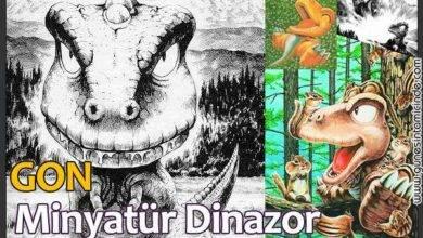 Photo of GON | Minyatür, Sessiz ve Despot! Dinozor
