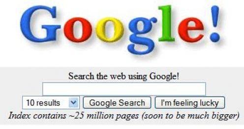 googleilkyillar Geçen gün Google belirli gün ve haftalarda değiştirdiği ana sayfasındaki logo yerine bir oyun koydu. Yıllar önce oynadığım dobişko diye bildiğimiz aslında Pac-Man uluslararası ismi olan bir oyundu. Gelin olan bitene bir bakalım. Google denen devin çarklarını kavrayalım. Her gün gözümüzün önünde olan bir düğmenin sırrını çözelim. Geçen gün Google belirli gün ve haftalarda değiştirdiği ana sayfasındaki logo yerine bir oyun koydu. Yıllar önce oynadığım dobişko diye bildiğimiz aslında Pac-Man uluslararası ismi olan bir oyundu. Gelin olan bitene bir bakalım. Google denen devin çarklarını kavrayalım. Her gün gözümüzün önünde olan bir düğmenin sırrını çözelim.