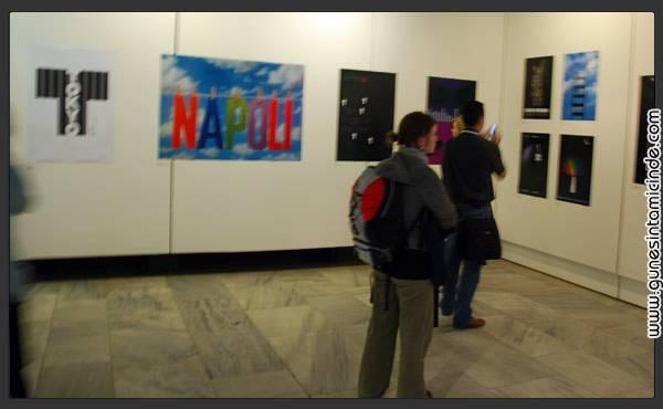 grafist12a Mimar Sinan Güzel Sanatlar Üniversitesi ülkemizin gurur kaynağı olan harika sanatçıları yetiştirmesi bir yana, düzenlediği çeşitli etkinliklerle topluma sanatın eşsiz örneklerini sunuyor. Mimar Sinan Güzel Sanatlar Üniversitesi ülkemizin gurur kaynağı olan harika sanatçıları yetiştirmesi bir yana, düzenlediği çeşitli etkinliklerle topluma sanatın eşsiz örneklerini sunuyor.
