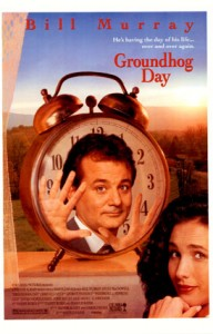 groundhog day 192x300 Sil Baştan | Ken Grimwood