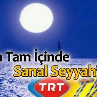 Photo of Güneşin Tam İçinde, TRT FM'de Tanıtıldı