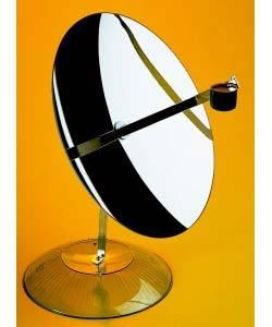 gunesayna1 Güneş Enerjili Stirling Motoru, Enerji ve Temiz Su Darboğazını Çözebilecek mi?