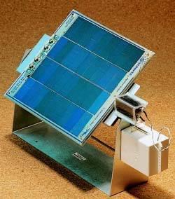 gunesizleyici Güneş Enerjili Stirling Motoru, Enerji ve Temiz Su Darboğazını Çözebilecek mi?