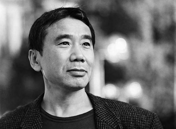 Süleyman Sönmez - Güneşin Tam İçinde haruki-600x441 Haruki Murakami Romanları ve Sürrealist Anlatıma Düşsel Bir Yolculuk Kitap  İmkansızın Şarkısı Zemberekkuşu'nun Güncesi Yaban Koyununun İzinde Sınırın Güneyinde Güneşin Batısında Sahilde Kafka Renksiz Tsukuru Tazaki'nin Hac Yılları Nobel Adayı Koşmasaydım Yazamazdım Japonya Japon Yazar Haşlanmış Harikalar Diyarı ve Dünyanın Sonu Haruki Murakami 1Q84