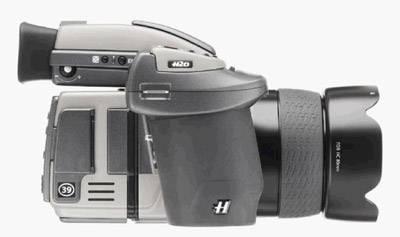 hasselblad39mpslr1 39 MP Fotoğraf Makinesi H2D Hasselblad