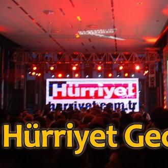 Photo of Hurriyet.com.tr Gecesi İzlenimleri